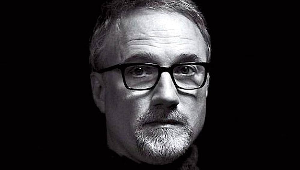 Ο Ντέιβιντ Φίντσερ είναι αισιόδοξος: «Οχι απλώς δεν πέθανε το σινεμά, αλλά δεν ξέρουμε ακόμα και τα όριά του!»
