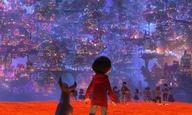 Never underestimate the power of music. Πρώτο, πολύχρωμο, μαγικό τρέιλερ του «Coco» της Pixar