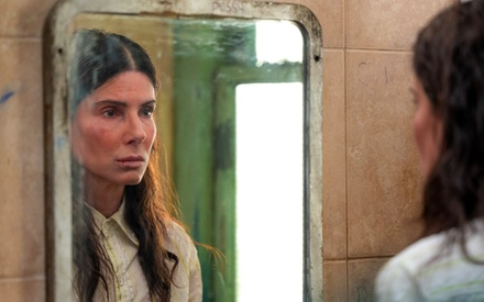 «The Unforgivable»: Η Σάντρα Μπούλοκ δεν θέλει τη συγχώρεσή σας (θέλει να δείτε το trailer)