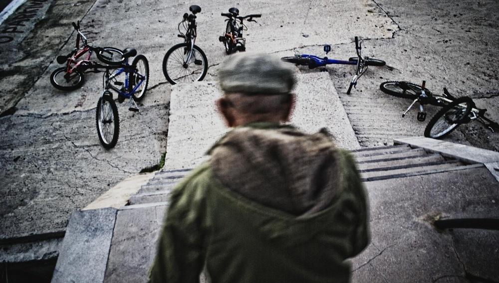 Φεστιβάλ Ντοκιμαντέρ Θεσσαλονίκης: Στ' ανοιχτά της ζωής με έναν «Τυφλό Ψαρά»