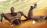 Τα αγαπημένα ρομπότ του Γκιγιέρμο Ντελ Τόρο