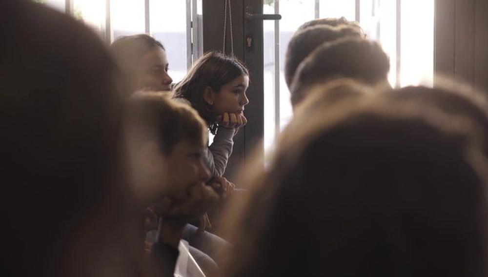 Το Διεθνές Φεστιβάλ Ολυμπίας για Παιδιά και Νέους στρέφει το βλέμμα στην παιδεία