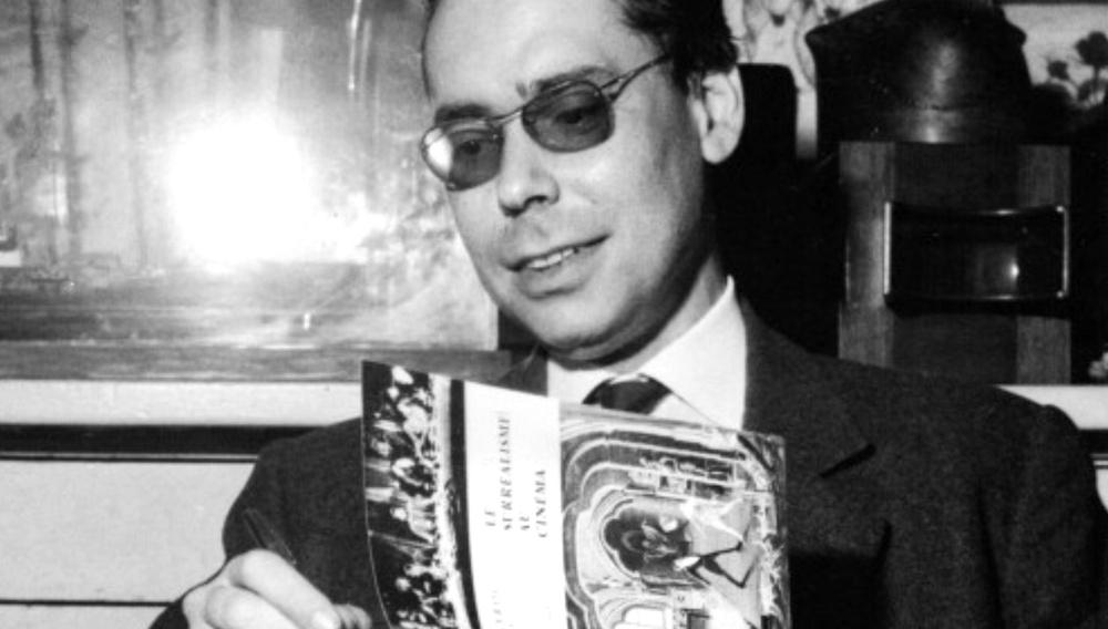 Από τα αρχεία   Ο Αδωνις Κύρου γράφει για τον κινηματογράφο, την Ελλάδα και το φολκλόρ