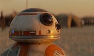 Είδαμε το «Star Wars: Η Δύναμη Ξυπνάει» και (με δάκρυα στα μάτια) υποκλινόμαστε στον Τζέι Τζέι Εϊμπραμς