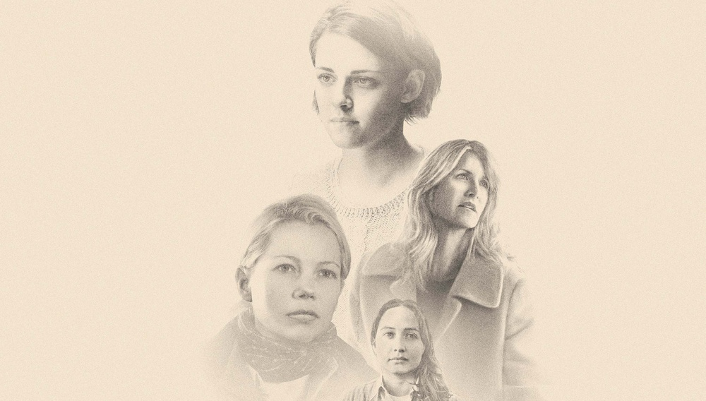 H Μισέλ Γουίλιαμς, η Κρίστεν Στιούαρτ και η Λόρα Ντερν  είναι «Certain Women» της Κέλι Ράιχαρντ