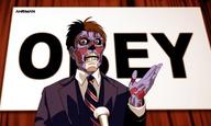 Οταν διάσημες σκηνές από ταινίες μετατρέπονται σε anime
