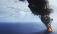 Οικολογική καταστροφή και θεαματική περιπέτεια στο «Deepwater Horizon»