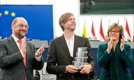 Το βραβείο LUX 2013 στα «Ραγισμένα Ονειρα»