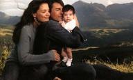 O Τομ Κρουζ έχει 4 χρόνια να δει την κόρη του. Σας φαίνεται περίεργο;