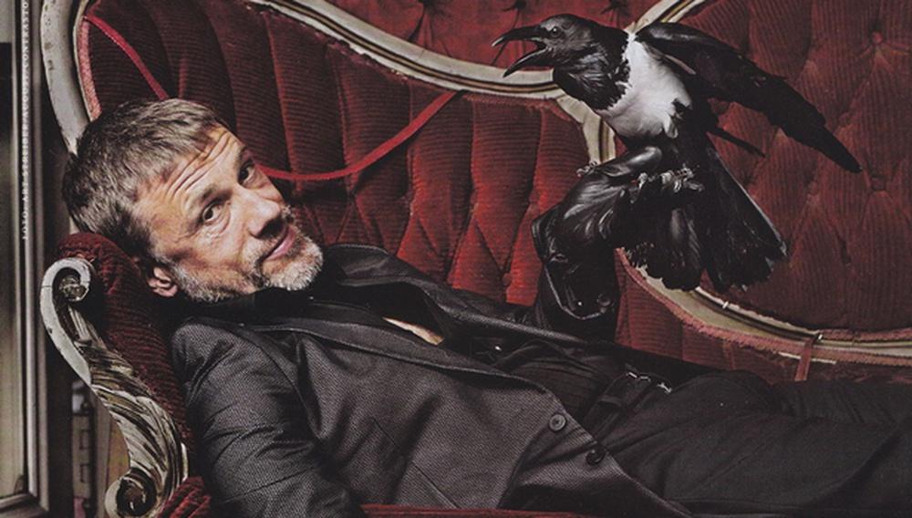 Ο Κριστόφ Βαλτς είναι έτοιμος για τον «Bond 24»
