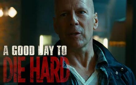 A Walk Down Memory... McClane