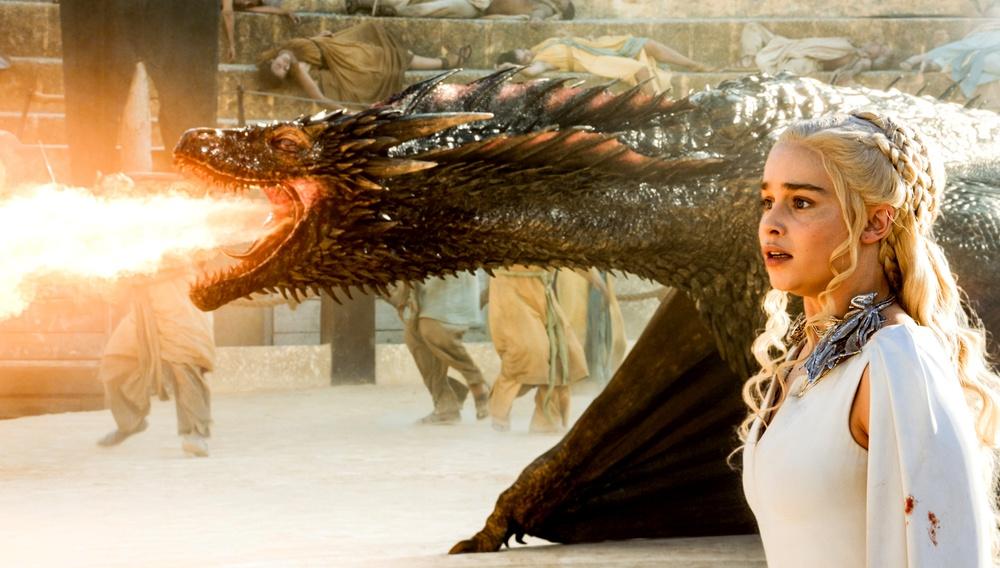 «Game of Thrones», Κύκλος 5, Επεισόδιο 09: Σημειώσεις