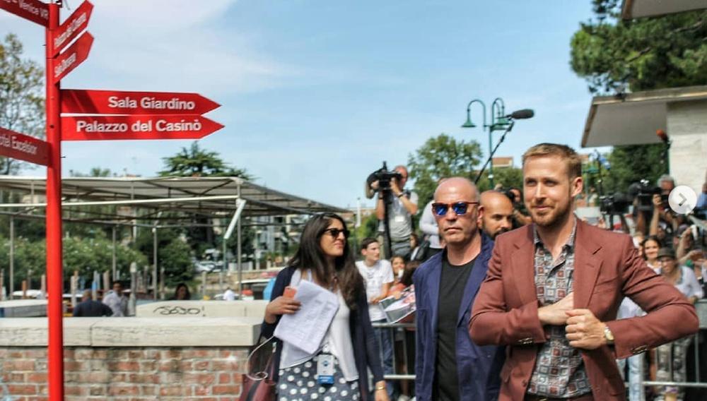 Βενετία 2018   Η 75η Μόστρα με το βλέμμα του Flix   Μέρα 1η