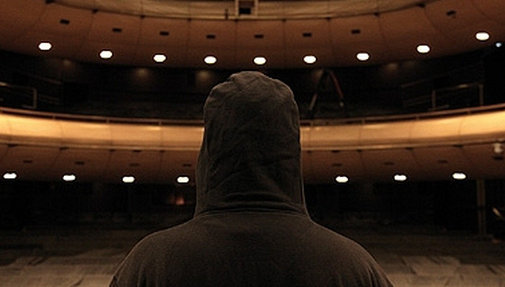 Βραβείο για το «Stage Fright» του Γιώργου Ζώη στο TorinoFilmLab