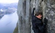 Ο κοροναϊός σταμάτησε τα γυρίσματα του «Mission: Impossible 7» στη Βενετία