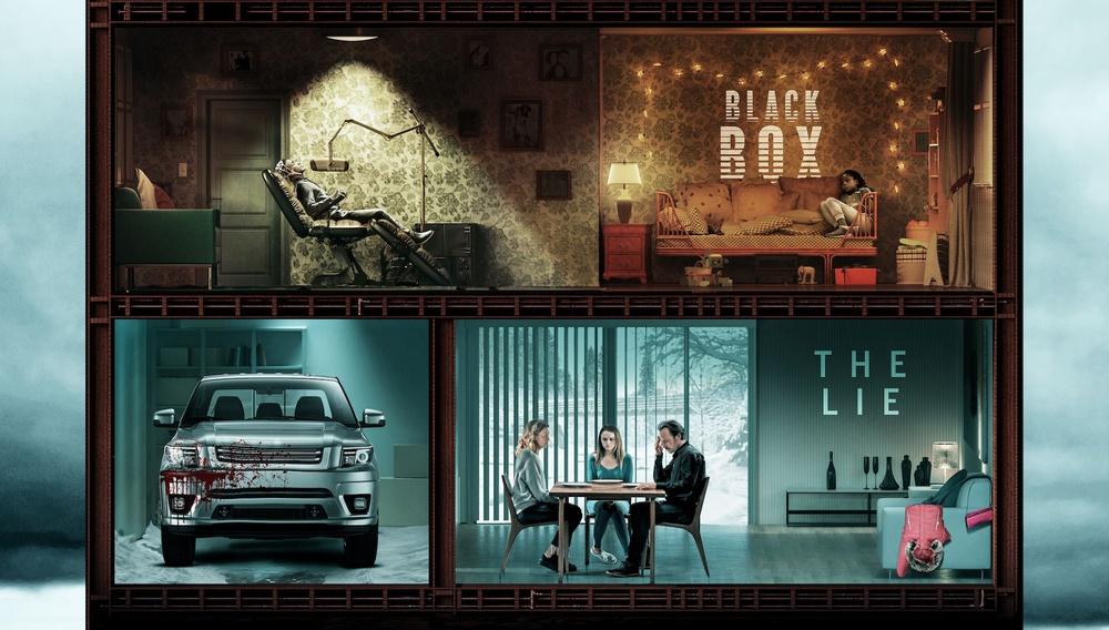 To «Black Box» και το «The Lie» οι δύο πρώτες ταινίες του «Welcome to  the Blumhouse» υπόσχονται περισσότερα απ όσα μπορούν να παραδώσουν