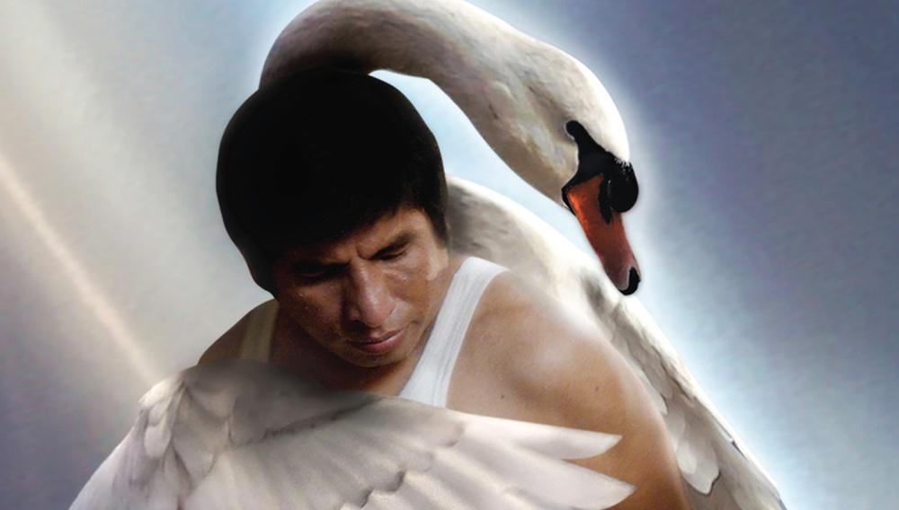 Το «Electric Swan» της Κωνσταντίνας Κοτζαμάνη ταξιδεύει και διακρίνεται στον κόσμο