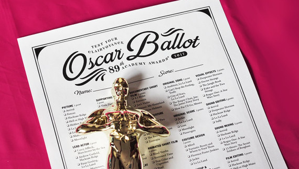 Oscars 2017: 9 πράγματα που αν συμβούν θα αλλάξουν την οσκαρική ιστορία για πάντα