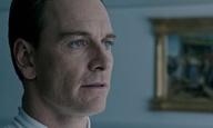 «Meet Walter»: Γνωρίστε έναν εξελιγμένο Μάικλ Φασμπέντερ στο νέο πρόμο του «Alien: Covenant»