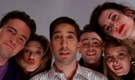 Θες να είσαι στα γυρίσματα του reunion των «Friends»? Μπορείς!