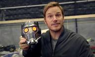 Ο Κρις Πρατ μας ξεναγεί στα γυρίσματα του «Guardians of the Galaxy Vol. 2»