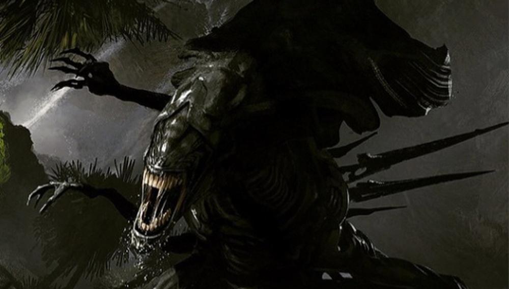 Μήπως τελικά δεν είναι αστείο ότι ο Νιλ Μπλόμκαμπ θα κάνει το νέο «Alien»;