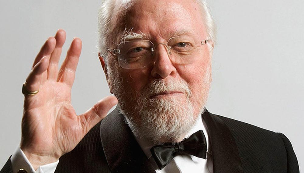 Το βρετανικό σινεμά δεν θα ξεχάσει ποτέ τον Ρίτσαρντ Ατένμπορο