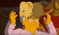 Οι «Simpsons» ψηφίζουν Χίλαρι Κλίντον