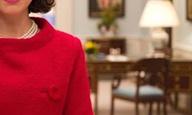 Η Νάταλι Πόρτμαν είναι υπέρκομψη ως Πρώτη Κυρία Τζάκι Κένεντι
