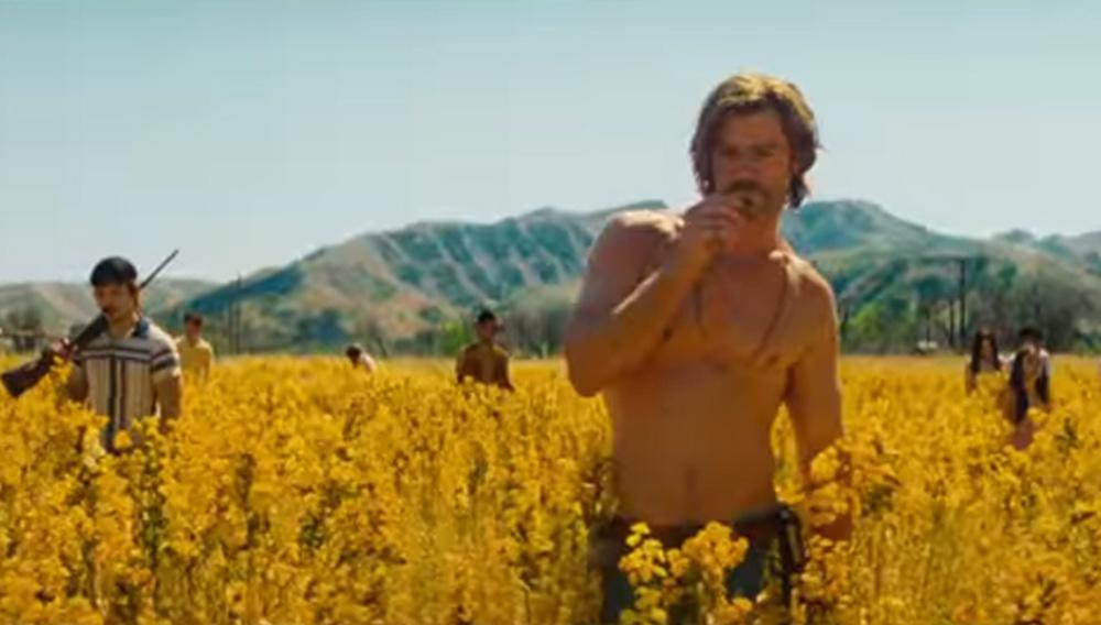 Το τρέιλερ του «Bad Times at the El Royale» είναι hot hot hot