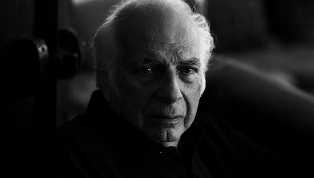 Νίκος Κούνδουρος, ετών 90, το τέλος