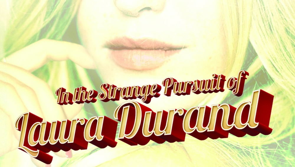 «In the Strange Pursuit of Laura Durand»: η νέα ταινία του Δημήτρη Μπαβέλλα στο Λέτσε της Ιταλίας