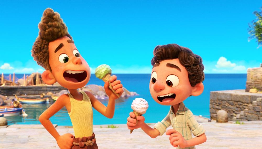 Φώναζέ με «Luca»:  Η νέα ταινία της Pixar, μας ταξιδεύει στην καλοκαιρινή Ιταλία