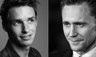 Σε ποια ταινία θα συμπρωταγωνιστούν ο Τομ Χίντλστον κι ο Εντι Ρέντμεϊν, φορώντας μόνο προβιές;