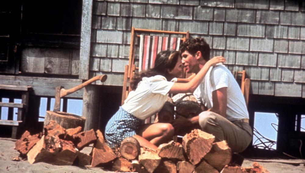 Καλοκαιρινές σκηνές για πάντα #9 / «Το Καλοκαίρι του '42» του Ρόμπερτ Μάλιγκαν