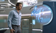 Ο Κρις Πρατ και η Τζένιφερ Λόρενς ζουν ένα διαστημικό ρομάντζο στο νέο τρέιλερ του «Passengers»