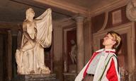 Ο Γιώργος Λάνθιμος φωτογραφίζει την κολεξιόν Menswear Cruise 2020 για τον οίκο Gucci