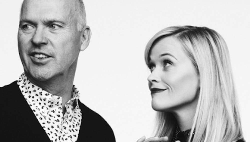 Actors on Actors: δείτε ολόκληρες τις συνεντεύξεις των ηθοποιών της χρονιάς!