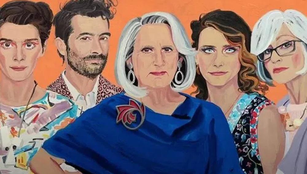 «Απαίσιο πράγμα η οικογένεια, αλλά σημαντικό»: Trailer για τον 4ο κύκλο «Transparent»