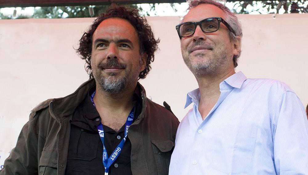 Mi Amigo Alfonso Cuarón. Ο Αλεχάντρο Γκονζάλες Ινιαρίτου γράφει ένα κείμενο γεμάτο αγάπη για τον φίλο του και πικρία για το Χόλιγουντ