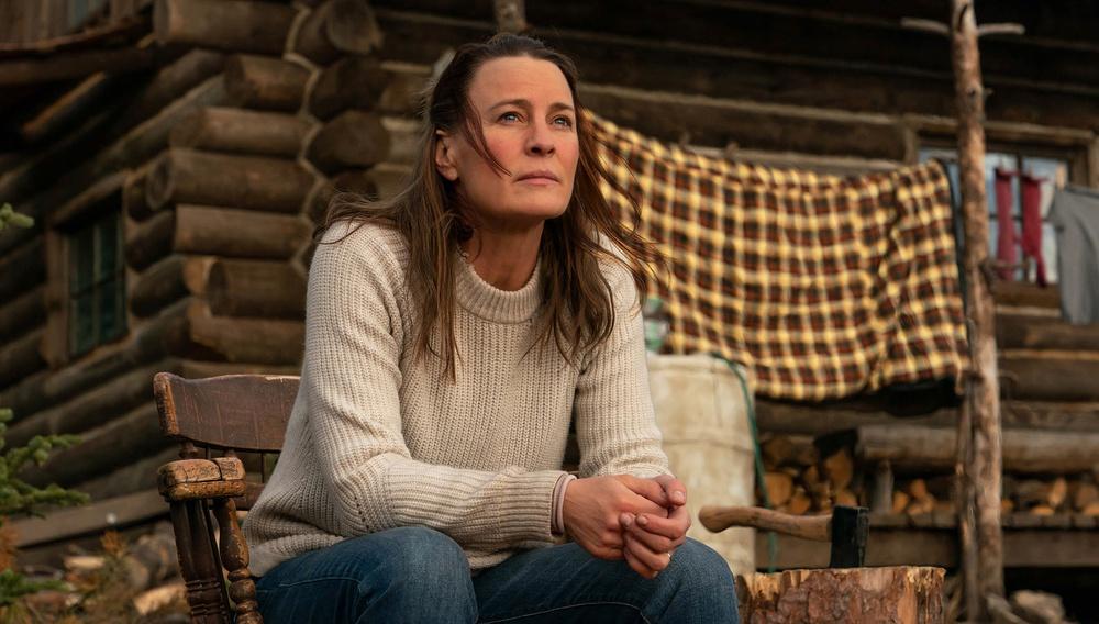 Sundance 2021: To «Land» της Ρομπιν Ράιτ σε συγκινεί αποφεύγοντας την πεπατημένη