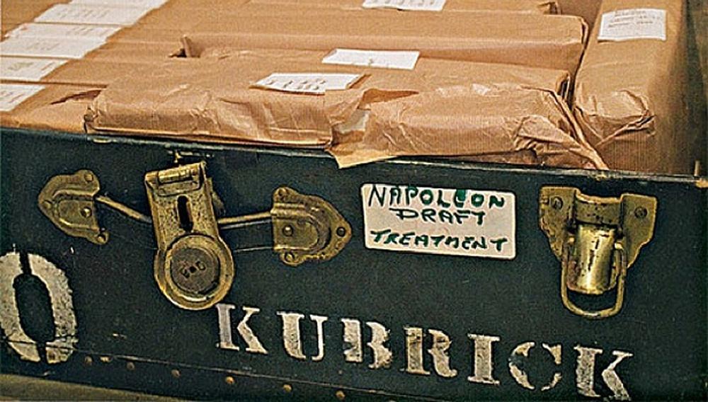 Ο «Ναπολέων» του Στάνλεϊ Κιούμπρικ περνά στα χέρια του Μπαζ Λούρμαν;
