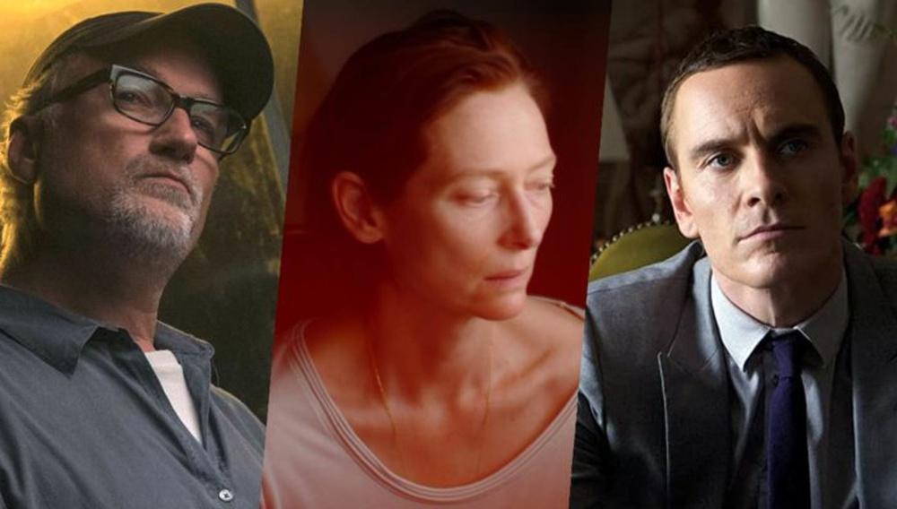 Η Τίλντα Σουίντον θα πρωταγωνιστήσει στη νέα ταινία του Ντέιβιντ Φίντσερ «The Killer»