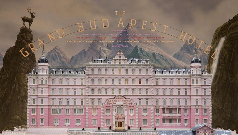 «The Grand Budapest Hotel»: το πρώτο trailer της νέας ταινίας του Γουές Αντερσον είναι υπέροχο!