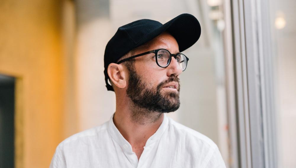 Ο Κωνσταντίνος Βενετόπουλος μιλάει στο Flix για το «Draw with Me» στο δρόμο προς τα Οσκαρ
