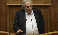 Οι «ακαδημαϊκές» προγραμματικές δηλώσεις του νέου Υπουργού Πολιτισμού (περιείχαν μόνο μια φορά τη λέξη κινηματογράφος)