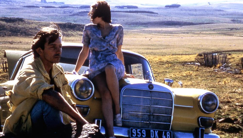 Καλοκαιρινές σκηνές για πάντα #15 / «Betty Blue» του Ζαν-Ζακ Μπενέξ