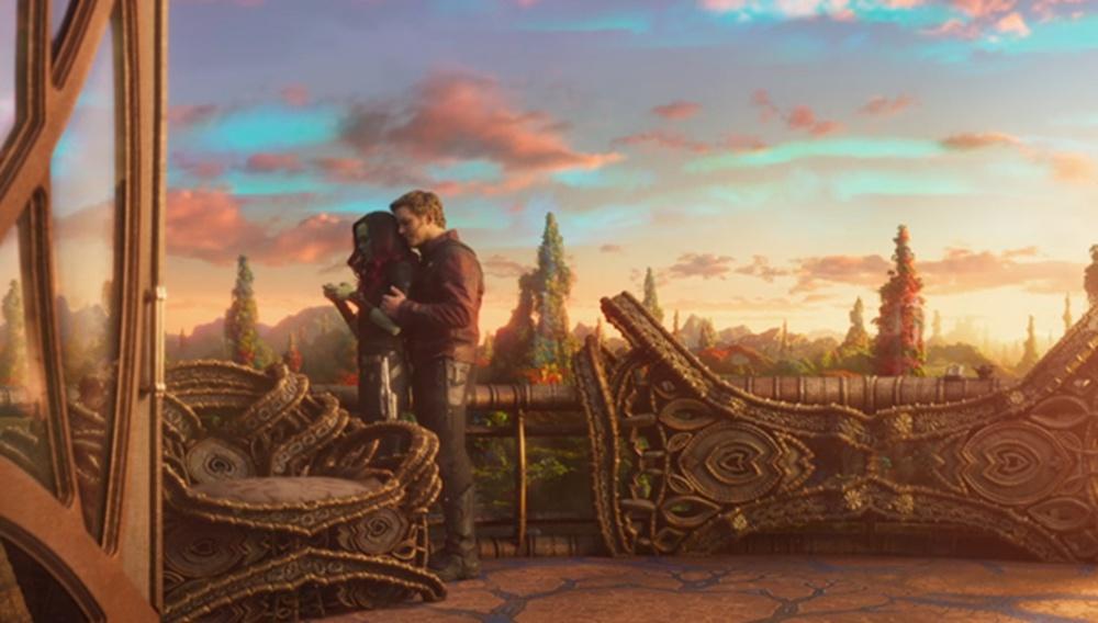 «Dance with me...» Μήπως με το «Guardians of the Galaxy Vol. 2» θα πλαντάξουμε στο κλάμα;
