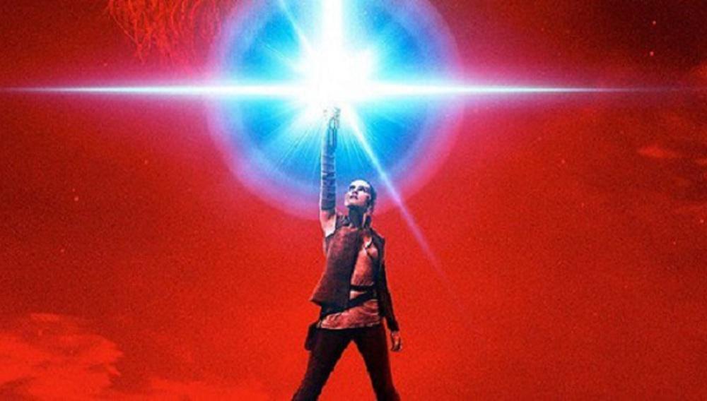 Oταν οι φανς έχουν έμπνευση. Πόστερ παρωδίες του «Star Wars: The Last Jedi»