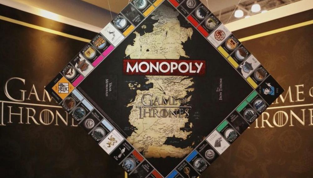 «Πίσω στην αφετηρία Τζον Σνόου!»: το «Game of Thrones/Monopoly» παιχνίδι είναι εδώ!